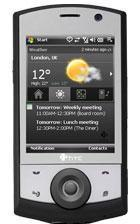 Смартфон HTC P3650 Touch Cruise