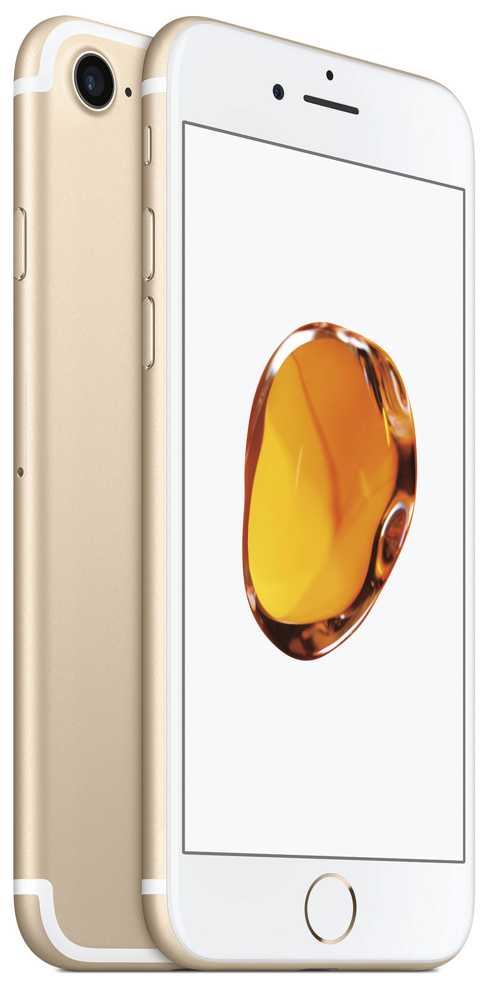 Смартфон Apple iPhone 7 32GB (золотистый)